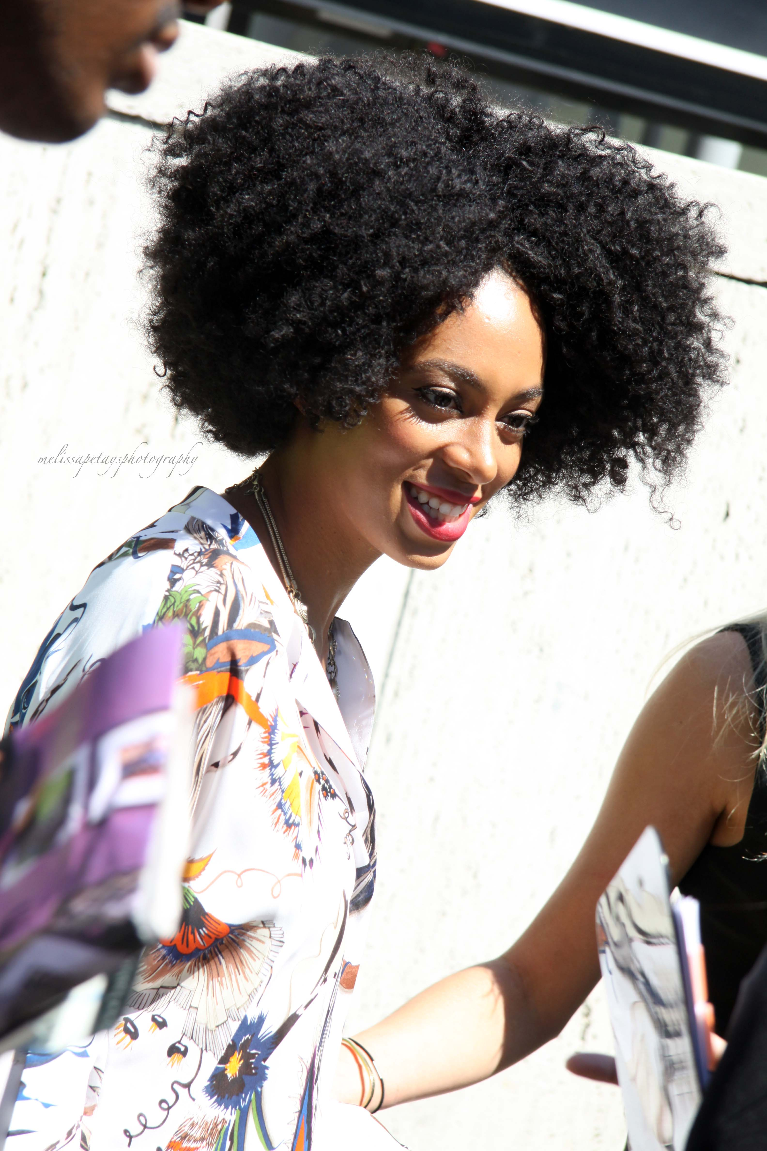 Solange Knowles Pregnant Pictures 90