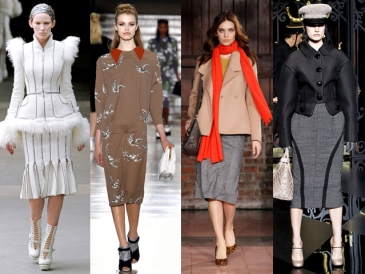 fall-trends-2011-mid-length-skirt