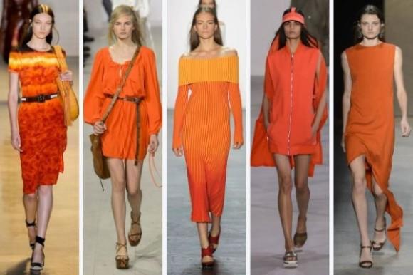 orange trending