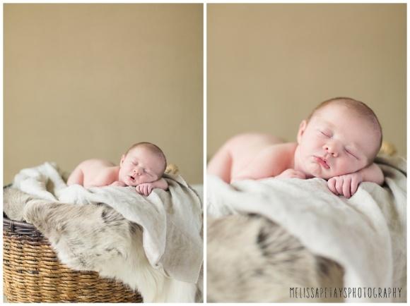 """""""newborn in basket image"""""""