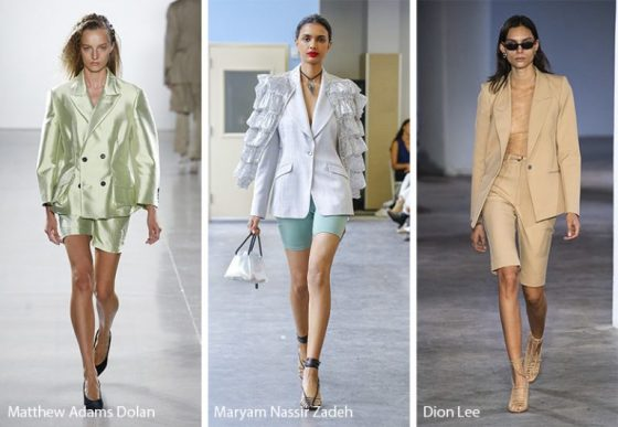 spring_summer_2019_fashion_trends_from_new_york_fashion_week_biker_shorts_with_blazers-768x532